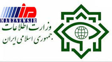 دستگیری عناصر شبکه نفوذ در سیستم بانکی و ارزی
