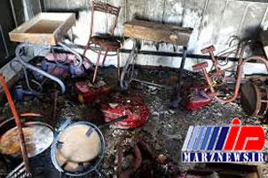 مقصر حادثه مدرسه دخترانه زاهدان مشخص شد