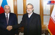 مبادلات تجاری ایران و آذربایجان باید افزایش یابد