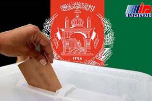 انتخابات ریاست جمهوری افغانستان به تعویق افتاد