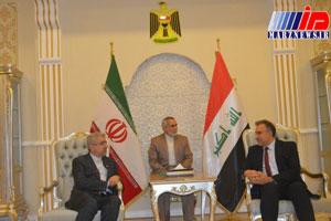 وزیر نیرو: ایران آماده مشارکت در بازسازی عراق است