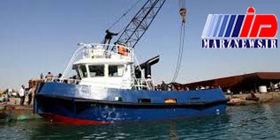 علت توقیف دو شناور ایرانی در کویت