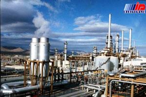 یک میلیون و ۱۵۰ هزار بشکه میعانات گازی در پالایشگاه گاز ایلام تولید شد