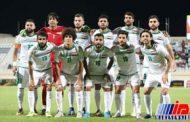 اعلام فهرست رسمی تیم ملی فوتبال عراق با حضور بشار و طارق