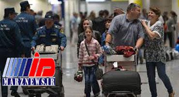 روسیه در سوریه فرودگاه و کارخانه می سازد