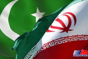 تهران و اسلام آباد تفاهمنامه حمل و نقل بین المللی امضا کردند