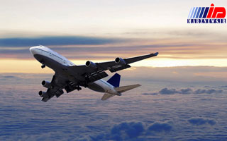 بارندگی مانع فرود هواپیما در فرودگاه شهدای ایلام شد