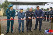 شعبه اداره مهاجرت آذربایجان در مرز آستارا آغاز به کار کرد