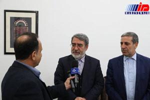 بوشهر آمادگی لازم را برای توسعه صادرات و واردات دارد