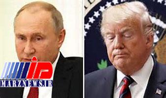 پوتین، ترامپ را برای ریاست جمهوری انتخاب کرده است!