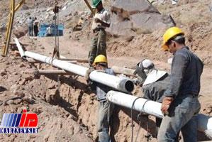 گازرسانی به ۳۵ درصد زاهدان تا پایان امسال