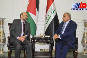 معافیت ۷۵ درصدی تعرفه حمل و نقل بین عراق و اردن