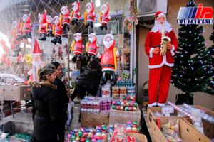 جنجال کریسمس در عراق به استفتاء از آیت الله سیستانی رسید