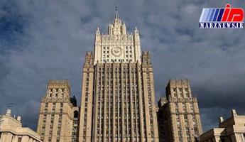مسکو درخواست اروپا برای آزادی ملوانان اوکراینی را رد کرد