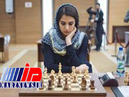 دختر ایرانی، قهرمان شطرنج سریع و برق آسای ۲۰۱۸ جهان شد