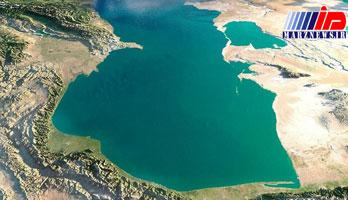 دریای خزر ظرفیتی بی بدیل برای مقابله با خشکسالی