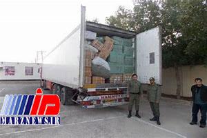 بیش از ۲۳۰۰ کامیون قاچاق از مبادی رسمی وارد کشور می شود/ دهها میلیارد دلار مغایرت کمرگی در کشور وجود دارد