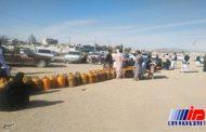 کمبود گاز در سیستان و بلوچستان معضل شد