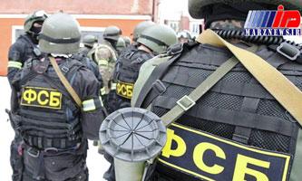 یک گروه افراطی در قفقاز شمالی روسیه منهدم شد