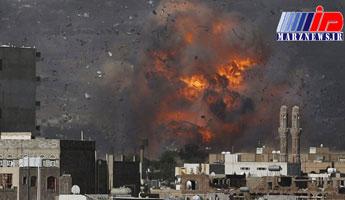 تداوم جنایت های عربستان سعودی؛ ۷ شهروند یمنی در بمباران ائتلاف کشته شدند