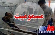 مسمومیت ۴۵ نفر از اهالی گوگ تپه مهاباد
