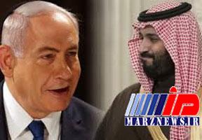 نمایش ضد ایرانی جدید ترامپ برای فرار از فشارهای ناشی از روابط با عربستان