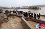 شمار قربانیان سیل در عراق به ۲۱ نفر رسید