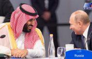 همکاری دوباره روسیه و سعودی در بازار نفت