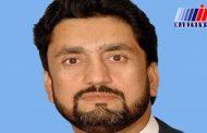 موضع ضد سعودی وزیر کشور پاکستان جنجال ساز شد