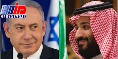 کمک جاسوسی اسرائیل به عربستان در قتل خاشقچی