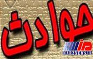 حمله سارقان نقابدار با شمشیر به فروشگاه زعفران