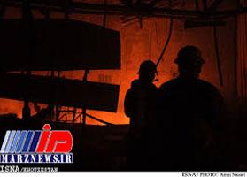 مصدومیت شدید ۴ شهروند بندرعباسی بر اثر انفجار