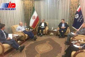 اجرای فاز دوم پتروشیمی و پالایشگاه گاز ایلام مطالبه مردم است