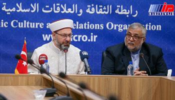 کمیته فرهنگی ایران و ترکیه تأسیس شود