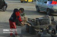 دستور دادستان زاهدان مبنی بر برخورد با سودجویان بازار گاز مایع + عکس