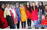 دختران شینآبادی با وعده مسئولان بزرگ شدند!
