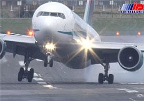 پرواز مشهد به نجف با ۶ و نیم ساعت تاخیر انجام می شود