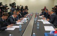 نشست وزیران ارتباطات ایران، آذربایجان، ترکیه و روسیه برگزار شد