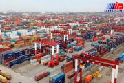 صادرات کالا از مرزهای آذربایجان غربی ۸۶ درصد افزایش یافت