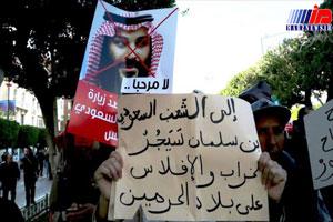 سفر بن سلمان به اردن لغو شد