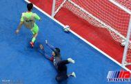 تبریز میزبان مسابقات فوتسال زیر ۲۰ سال آسیا شد