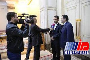 برنامه تصویب سند همکاری مشترک در دومین اجلاس وزرای ارتباطات کشورهای عضو اکو / حمایت وزارت ارتباطات از حضور کسب وکارهای ایرانی در نمایشگاه باکوتل
