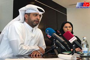 قطر مذاکره ای برای میزبانی مشترک جام جهانی انجام نداده است