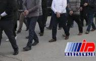 دستگیری ۱۴۰ نفر در ترکیه در ارتباط با کودتا