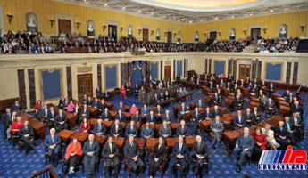 قطعنامه سناتورهای آمریکایی علیه بن سلمان