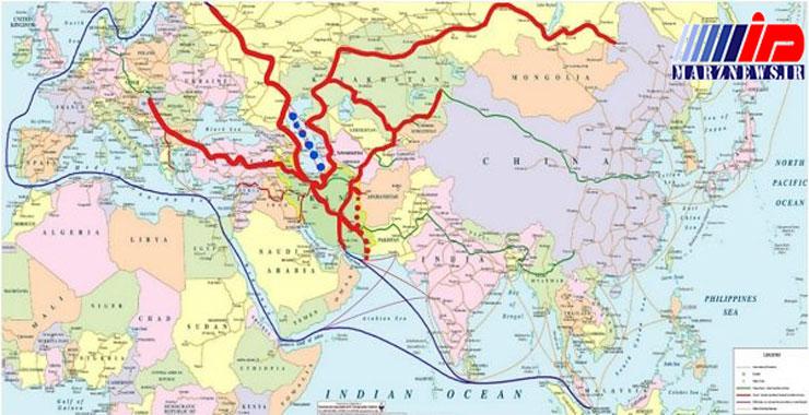 ظرفیتهای شرق؛معطل اتصال به شبکه ریلی/لزوم اجرای دستور رئیسجمهور