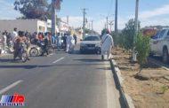 ۲ نفر در انفجار تروریستی مقابل ستاد انتظامی چابهار شهید شدند