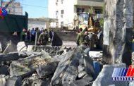 تصاویر شهدای حادثه تروریستی چابهار