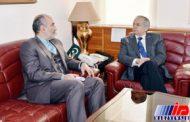 ایران و پاکستان راه های گسترش مناسبات تجاری را بررسی کردند