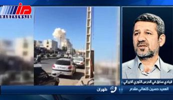 سعودی ها در حادثه تروریستی چابهار  نقش آشکاری داشتند